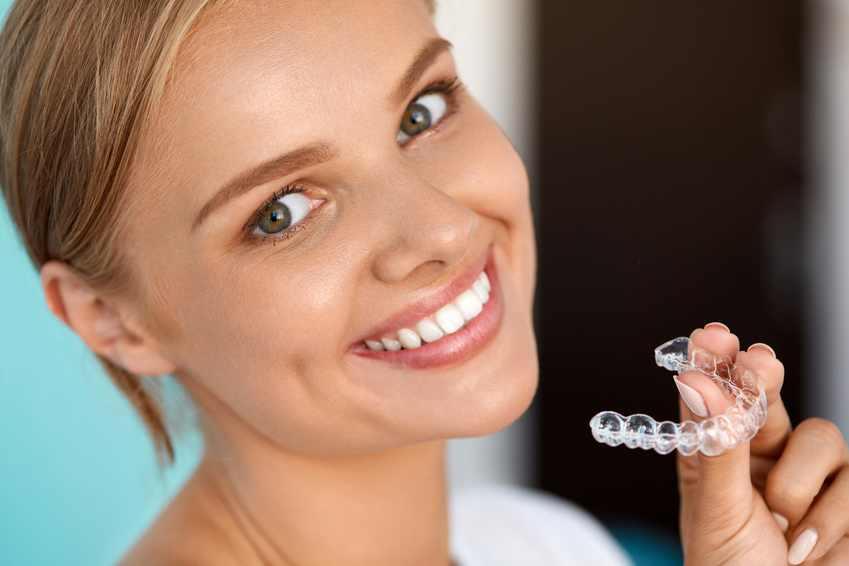 traitement invisalign orthodontie